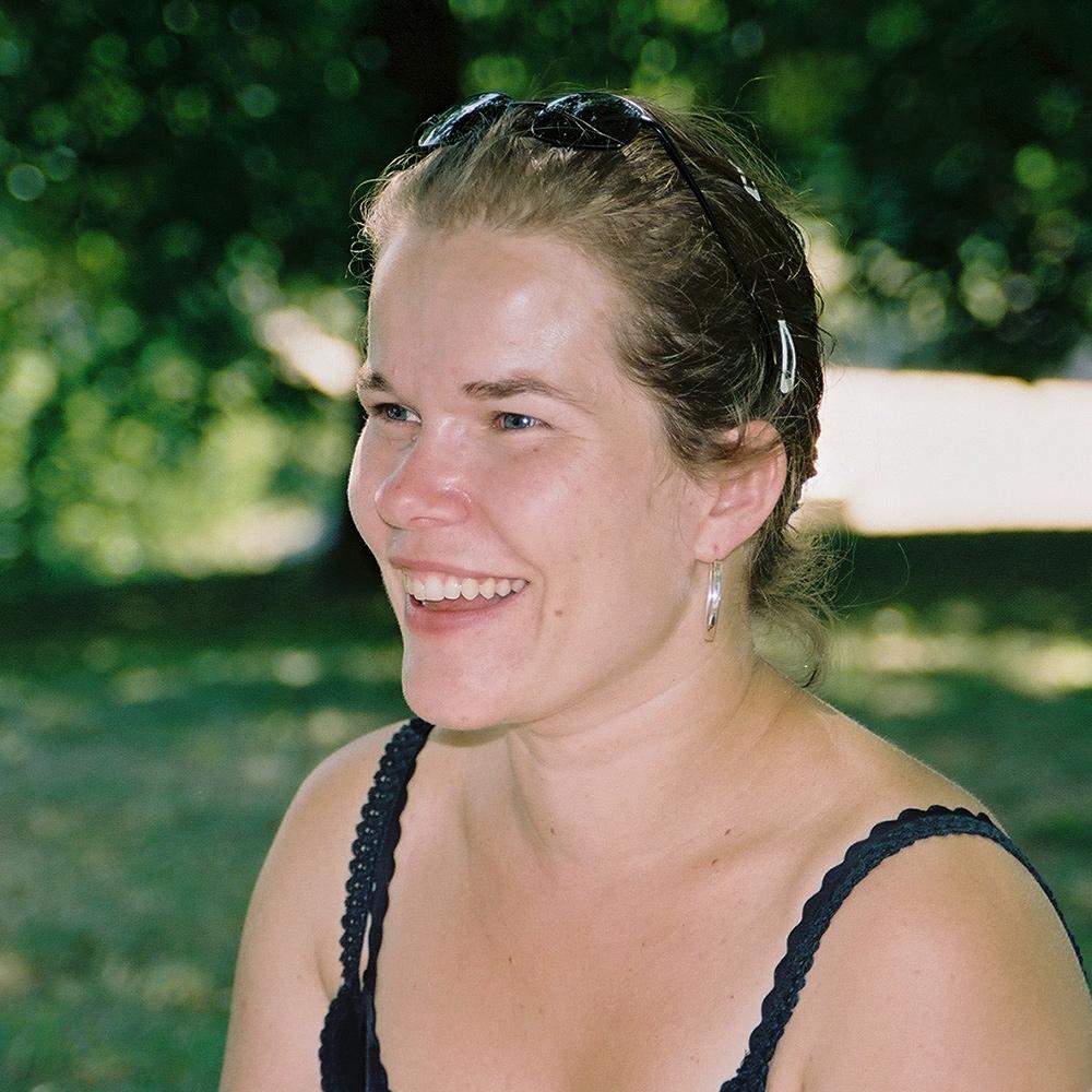 Catherine Schmechtig