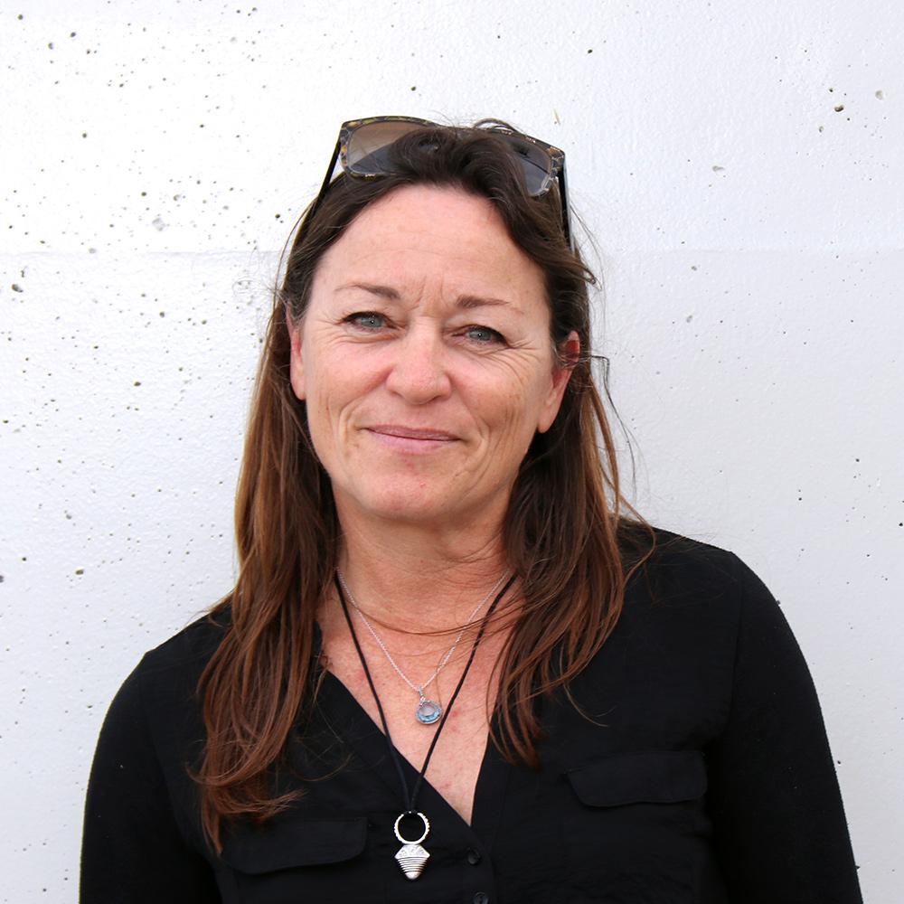 Cécile Guieu