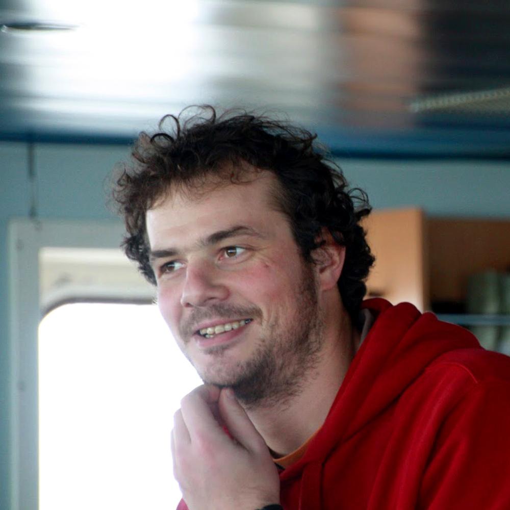 Cédric Boulart
