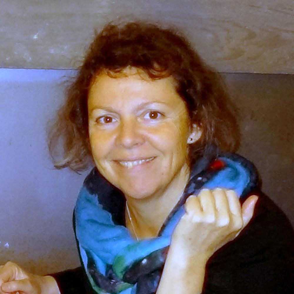 Christine Destrigneville