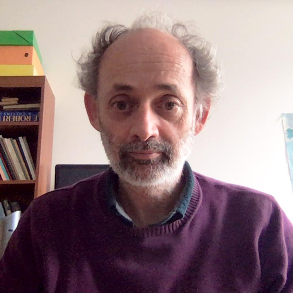 Christophe Menkes