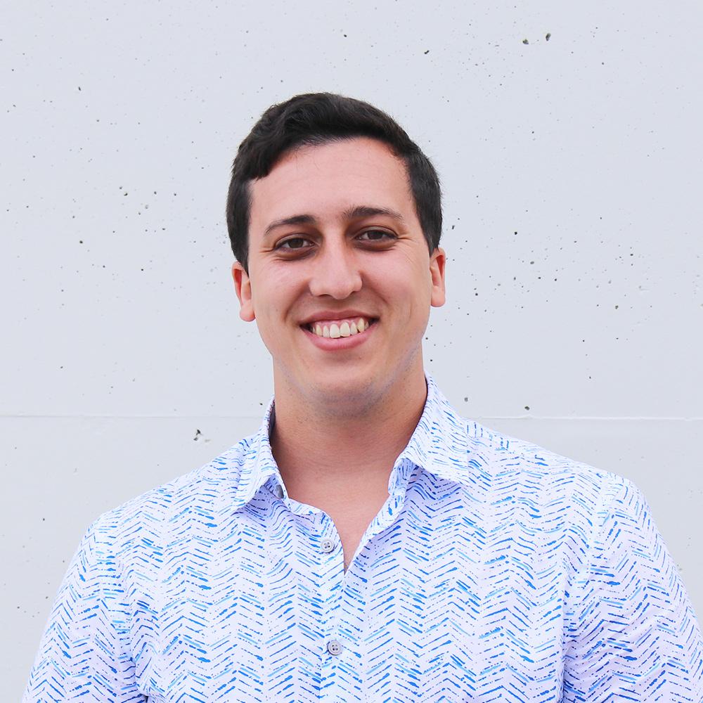 David Gonzalez Santana