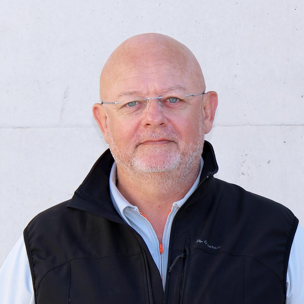 Hubert Bataille