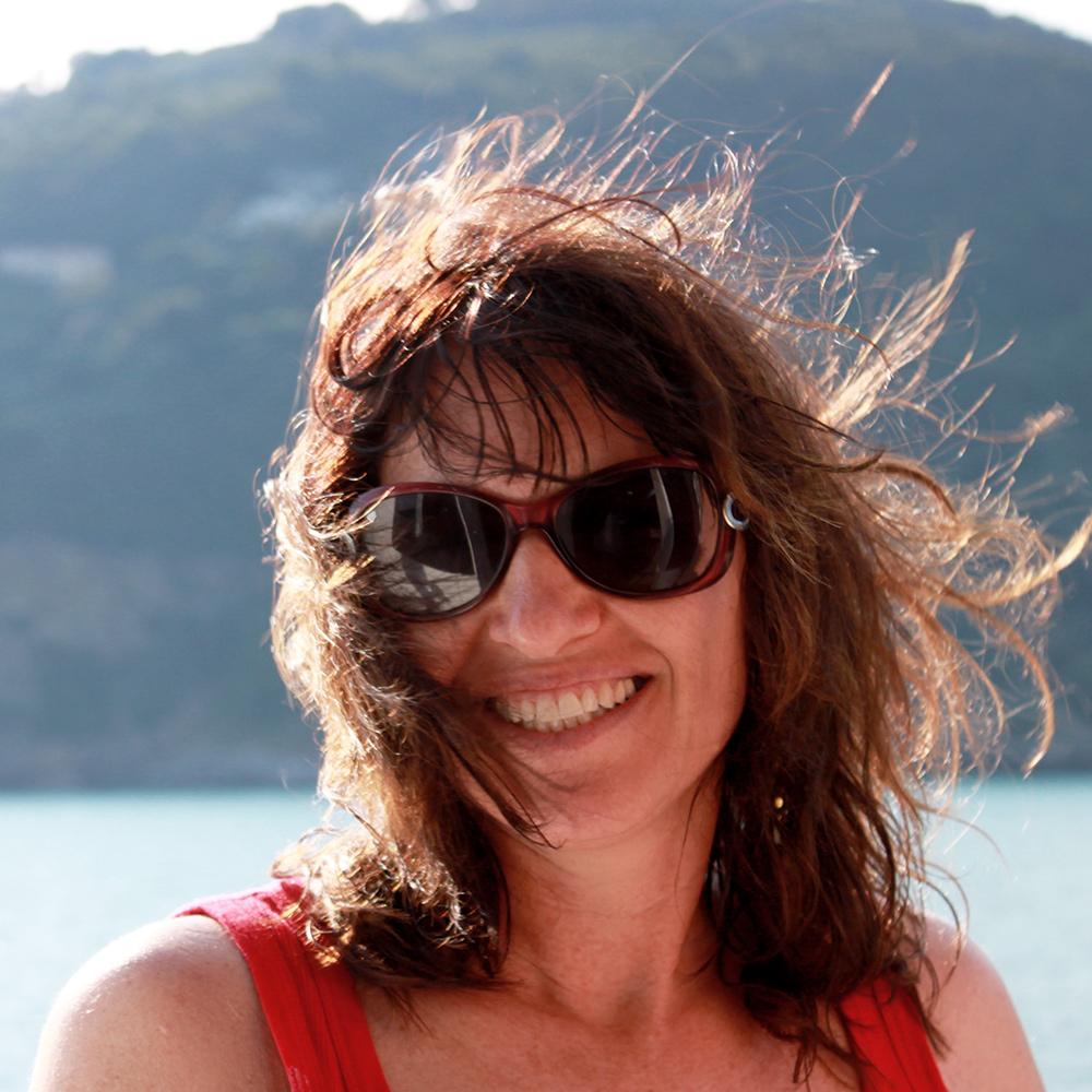 Ilana Berman-Frank