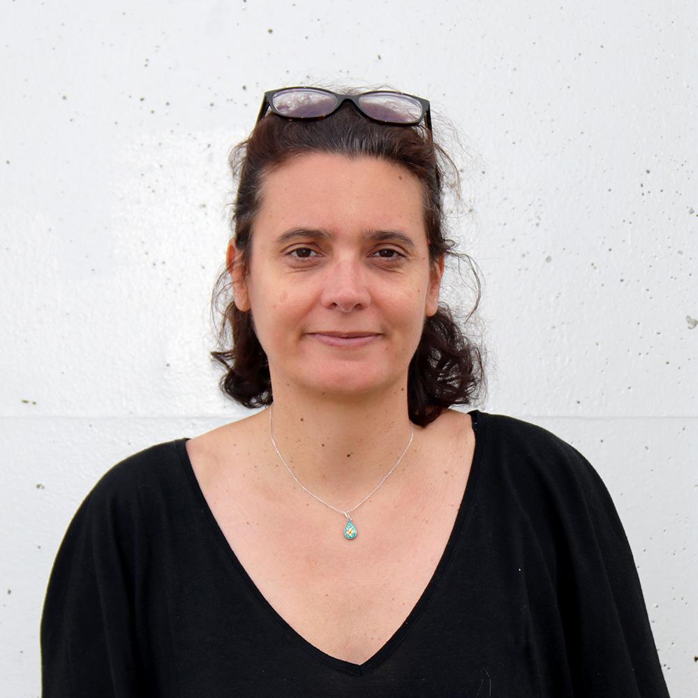Karine Desboeufs