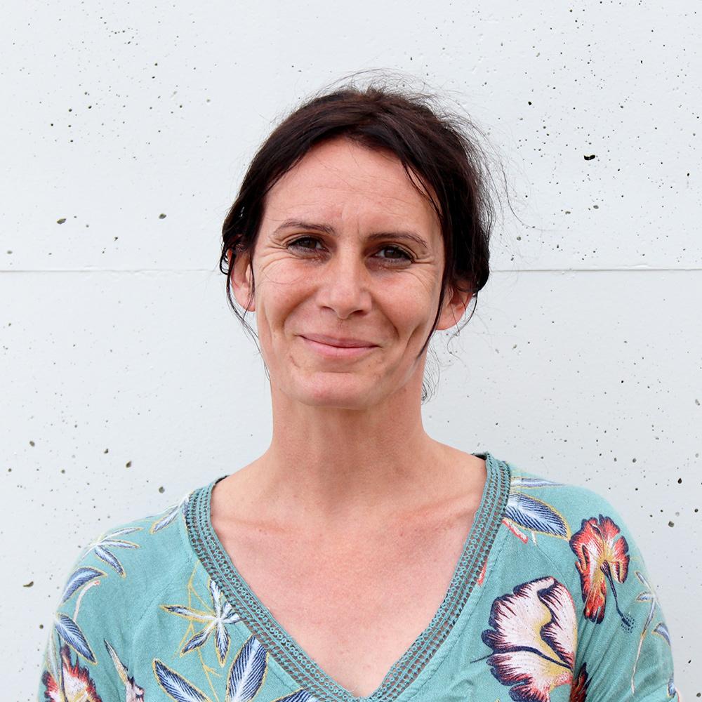 Karine Sellegri