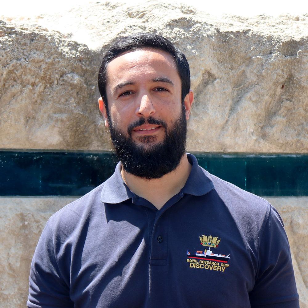 Nagib Bhairy