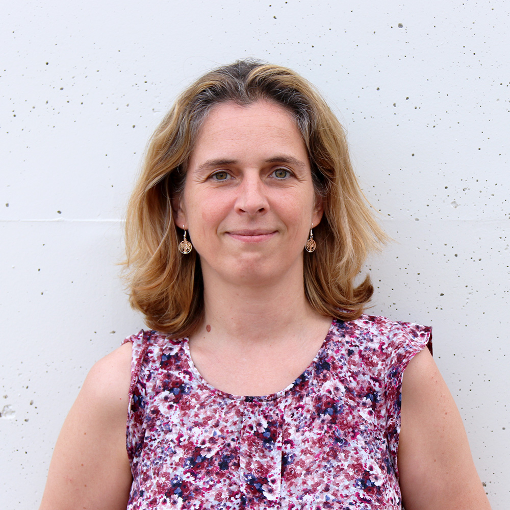 Nathalie Vigier