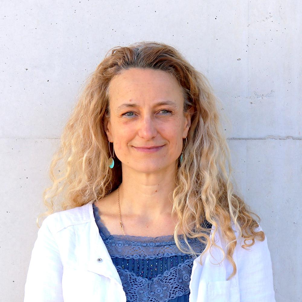 Pascale Bouruet-Aubertot