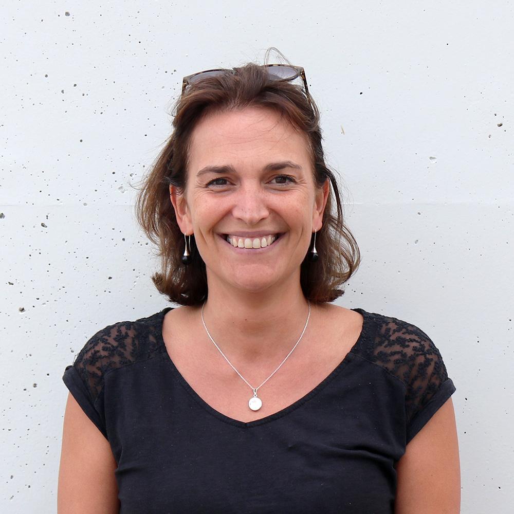 Sandra Nunige