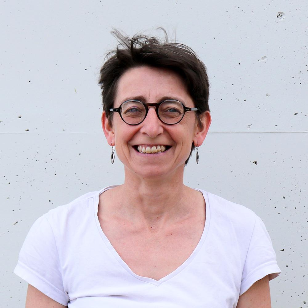 Valérie Chavagnac