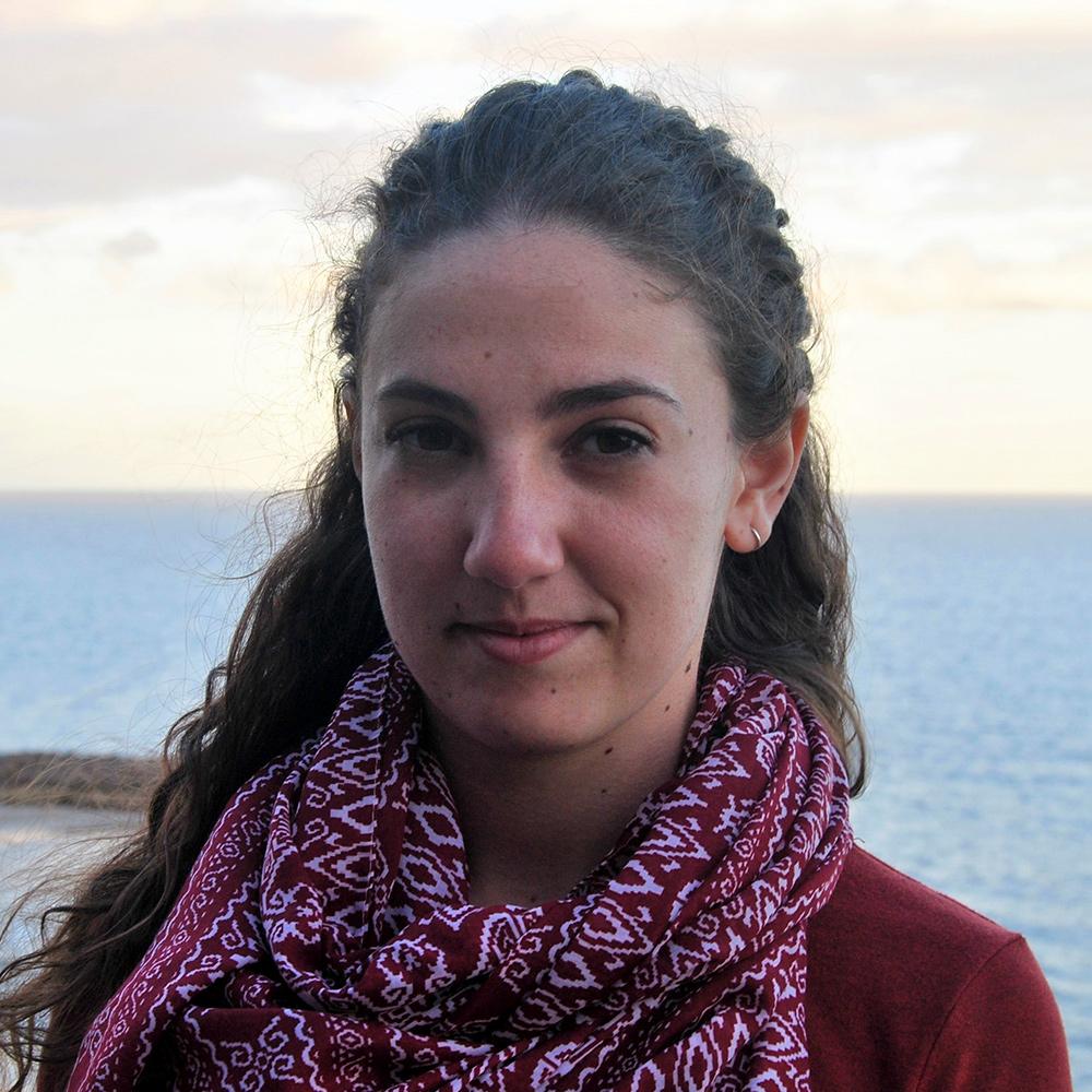Veronica Arnone